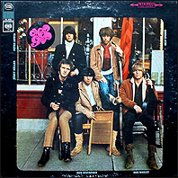 Moby Grape (original vinyl)