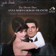 Anna Moffo / Sergio Franchi - The Dream Duet