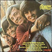 The Monkees (2nd mono issue, 1967)
