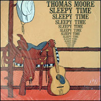 Thomas Moore - Sleepy Time