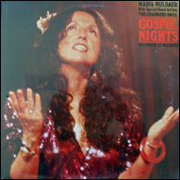 Maria Muldaur - Gospel Nights - sealed vinyl