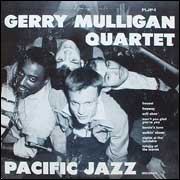 Gerry Mulligan Quartet PJLP-1 (1953)