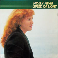Holly Near - Speed Of Light