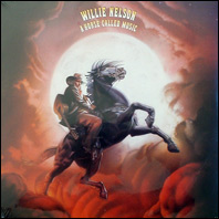 Willie Nelson - A Horse Called Music