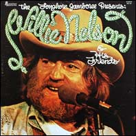 Willie Nelson & His Friends - The Longhorn Jamboree