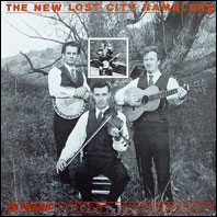 New Lost City Ramblers - 20 Years