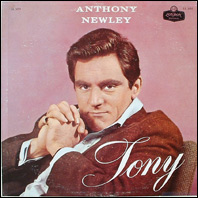 Anthony Newley - Tony (original)