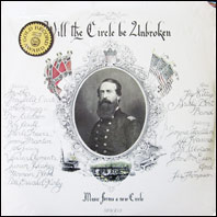 Nitty Gritty Dirt Band - Will The Circle Be Unbroken (sealed original 3-LP set)