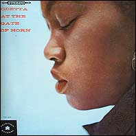Odetta At The Gate Of Horn original vinyl