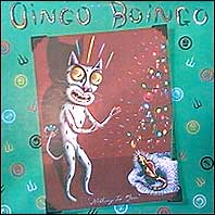 Oingo Boingo -- Nothing to Fear
