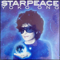 Yoko Ono - Starpeace (original sealed vinyl)