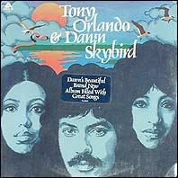 Tony Orlando & Dawn - Skybird (sealed vinyl)
