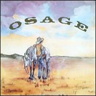 Osage - Osage (sealed)