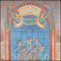 The Osmond Christmas Album (2 LPs)
