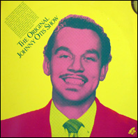 The Original Johnny Otis Show (2-disc vinyl)