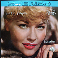 Patti Page - Indiscretion
