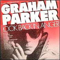 Graham Parker: Look Back In Anger