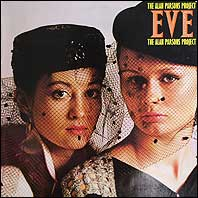 Alan Parsons Project - Eve (original vinyl)