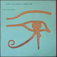 ALan Parsons Project - Eye In The Sky (original vinyl)
