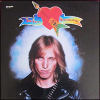 Tom Petty & The Heartbreakers - their debut album
