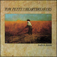 Tom Petty - Southern Accents - original vinyl