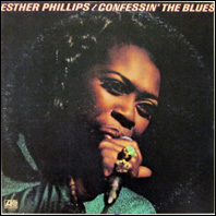 Esther Phillips - Confessin' The Blues
