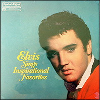 Elvis Presley Sings Inspirational Favorites