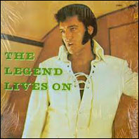 Elvis Presley - The Legend Lives On