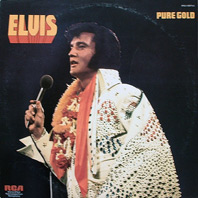 Elvis Presley - Pure Gold