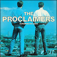 Proclaimers - Sunshine On Leith