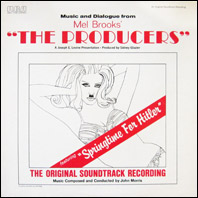 The Producers (original movie soundtrack)