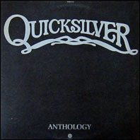 Quicksilver - Anthology (2 LPs)