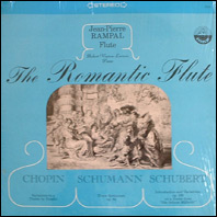 Jean-Pierre Rampal - The Romantic Flute