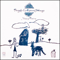Nancy Raven - People & Animal Songs