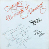Nancy Raven = SInging, Prancing & Dancing