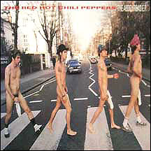 Red Hot Chili Peppers - Abbey Road E.P. original