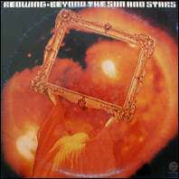 Redwing - Beyond The Sun And Stars (sealed)