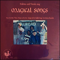 Malvina Reynolds - Magical Songs