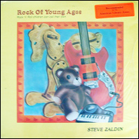 Rock of Young Ages  Steve Zaldin