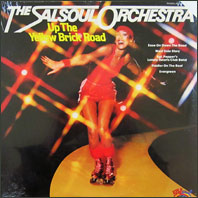 Salsoul Orchestra - Up The Yellow Brick Road (sealed original vinyl)