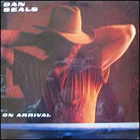 Dan Seals - On Arrival