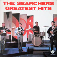 THe Searchers - Greatest Hits
