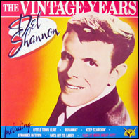 Del Shannon - The Vintage Years (2 LPs)