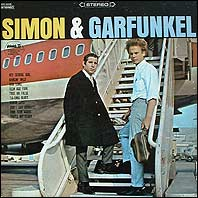 Simon & Garfunkel - The Hit Sounds Of Simon & Garfunkel