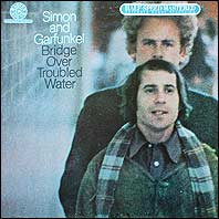 Simon & Garfunkel - Bridge Over Troubled Waters - Half-Speed Mastered
