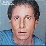 Paul Simon - Collected Works (5-LP box set)