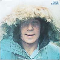 Paul Simon - Self-Titled