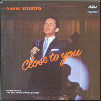 Frank Sinatra - Close To You (original)