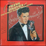 Frank Sinatra with the Tommy Dorsey Orchestra - Pure Gold (sealed vinyl)