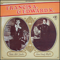 Frank SInatra & Duke Ellington - Franci A. and Edward K.